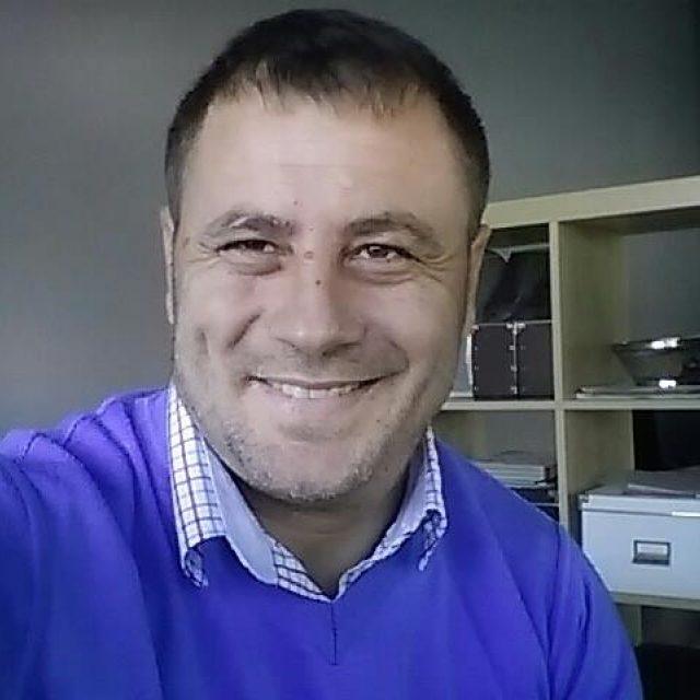 Mr. Ewin Geomadin
